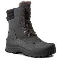 Śniegowce CMP - Kinos Snow Boots WP 3Q48867 U887, 40-47
