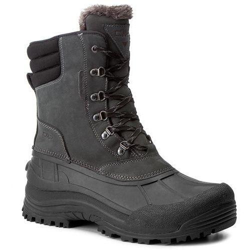 Śniegowce - kinos snow boots wp 3q48867 u887, Cmp, 40-46