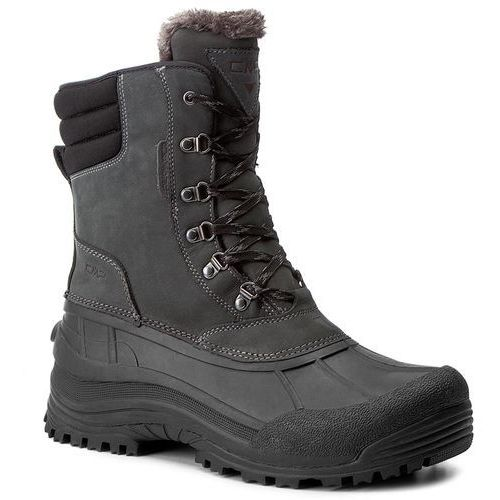 Śniegowce - kinos snow boots wp 3q48867 u887 marki Cmp