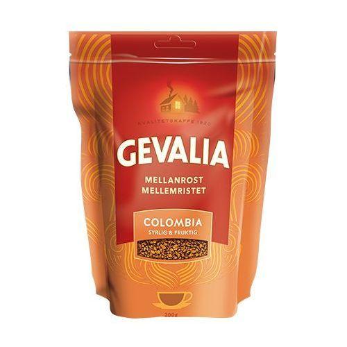 Gevalia colombia - kawa rozpuszczalna - 200g - paczka (8711000538081)