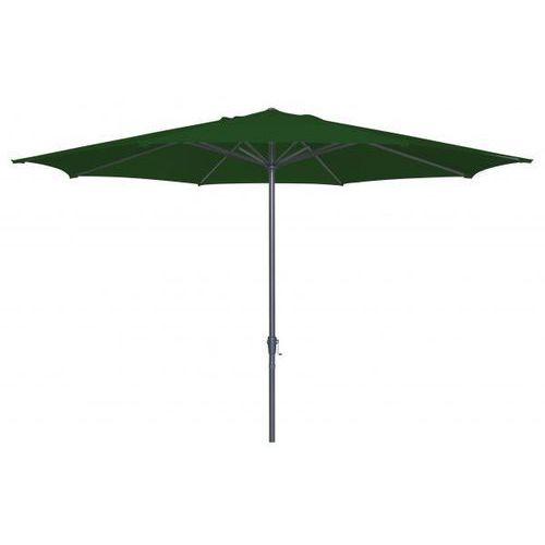Doppler parasol ogrodowy Basic Lift 300, zielony (9003034858204)