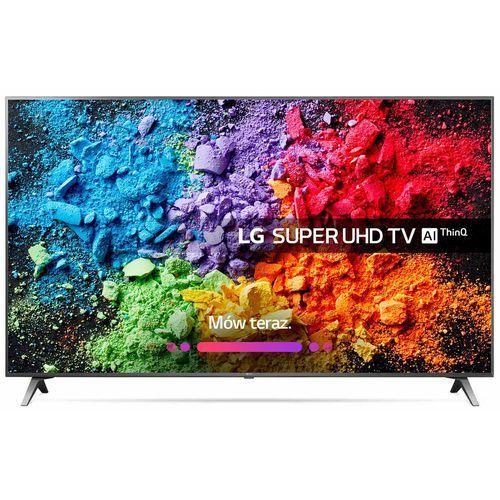 TV LED LG 49SK8000