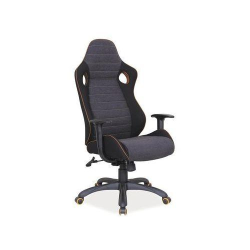 Fotel obrotowy, krzesło biurowe Q-229