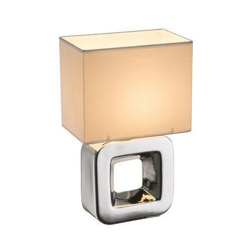 Globo 21602 kilauea lampa stołowa 1xe14 40w marki Globo lighting