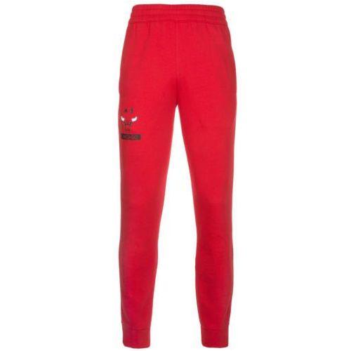 Spodnie dresowe Adidas Chicago Bulls - S96806 (4057289389575)