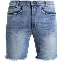 Casual Friday Szorty jeansowe baby blue, 20500988