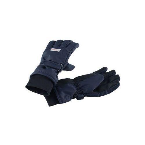 Rękawice zimowe narciarskie 5palczaste Reima Reimatec Tartu granat - 6980