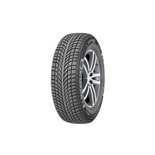 Michelin Latitude Alpin 255/60 R17 110 H