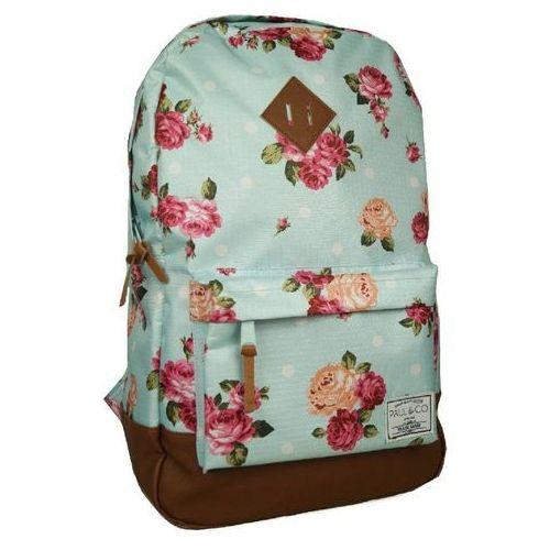 Incood Plecak szkolny 0009/0012