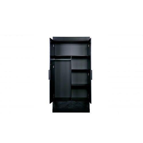 Woood Dodatkowe półki do szafy CONNECT z szufladami - Woood 360308-ZW (8714713056682)