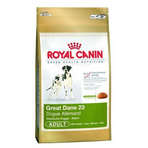 SHN Breed Great Dane 12kg SHN Breed Great Dane 12kg - odbiór w 2000 punktach - Salony, Paczkomaty, Stacje Orlen
