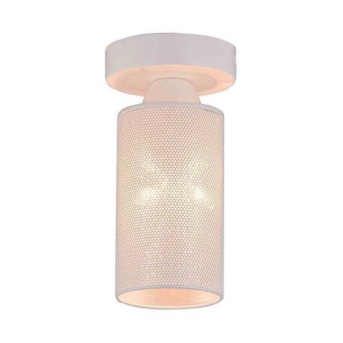 CANDELLUX INDIRA 31-58614 Lampa sufitowa 10 1x40W E14 biały, 31-58614