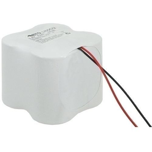 Pakiet baterii litowych D 3,6V 1S4P HP
