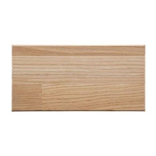 Woood próbka drewna dębowego olejowany 10x25 - woood 359952-tr (8714713048915)