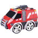 Buddy toys Samochód zdalnie sterowany  wóz strażacki ratunkowy