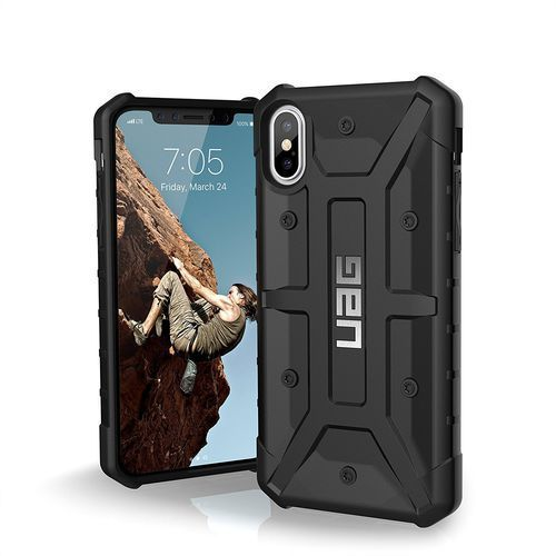 Urban armor gear uag pathfinder etui ochronne iphone x (black)