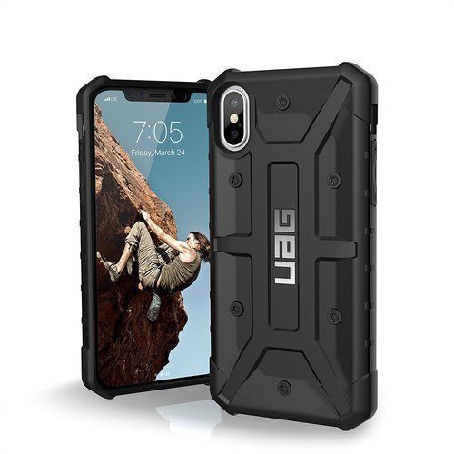 Urban armor gear uag pathfinder etui pancerne iphone xs / x (black)
