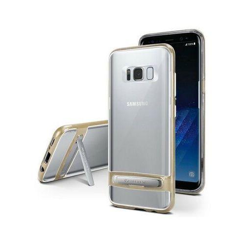 Mercury dream stand bumper case samsung galaxy j7 2017 (złoty)