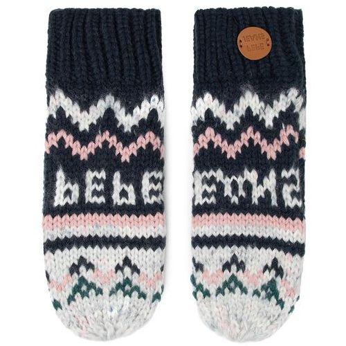 Rękawiczki damskie - omar gloves pl080135 multi 0aa marki Pepe jeans