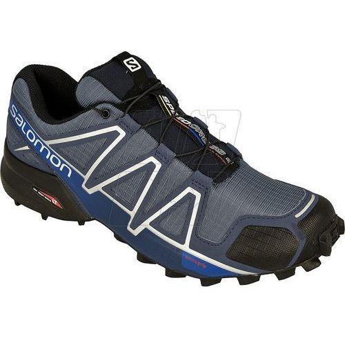 Buty biegowe Salomon Speedcross 4 M L38313600, L38313600