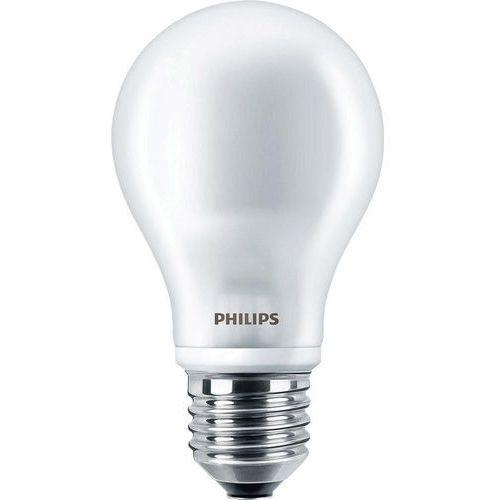 Philips Żarówka led  8718696472187, 7 w = 60 w, 806 lm, 2700 k, ciepła biel, 230 v, 10000 h