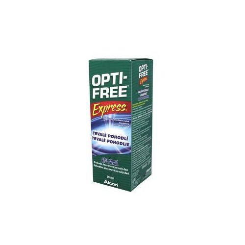 Opti Free Express 355ml (0300651144611)