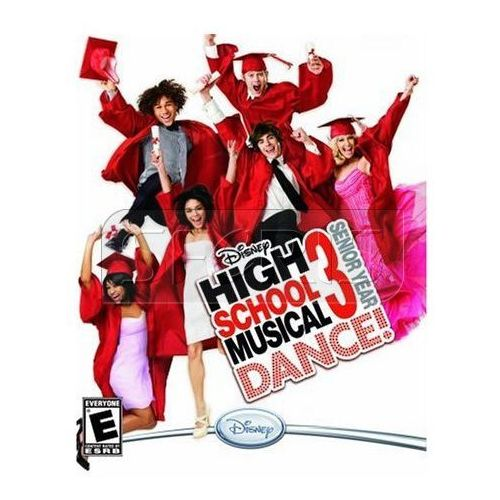 High School Musical 3 Senior Year DANCE (PC)
