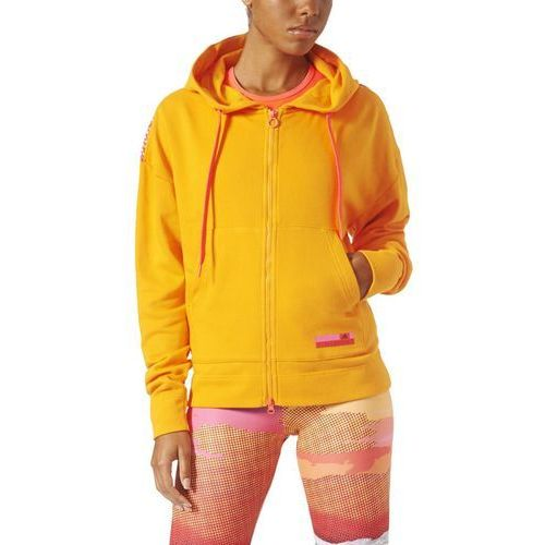 Adidas Bluza stellasport mesh hoodie az7761