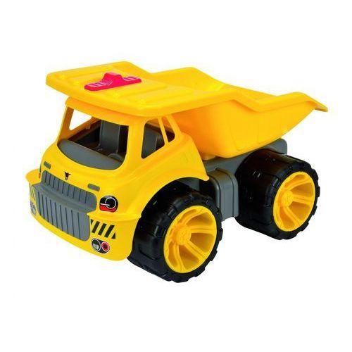 BIG Ciężarówka Maxi-Truck (4004943558105)