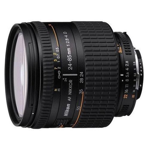 Nikon Nikkor 24-85 mm f/2.8-f/4.0 D AF IF - sprawdź w wybranym sklepie