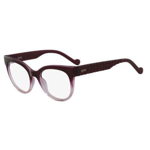 Okulary Korekcyjne Liu Jo LJ2670 540