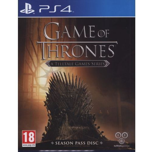Game of Thrones (PS4)