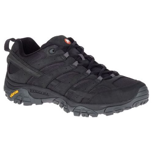 Buty męskie trekkingowe moab 2 smooth j42511 41,5 marki Merrell