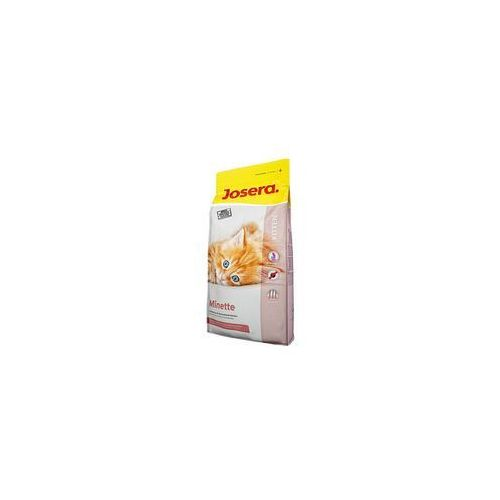 1 + 1 gratis! Josera Emotion Minette, 2 x 400 g - Emotion Minette (4032254740292)