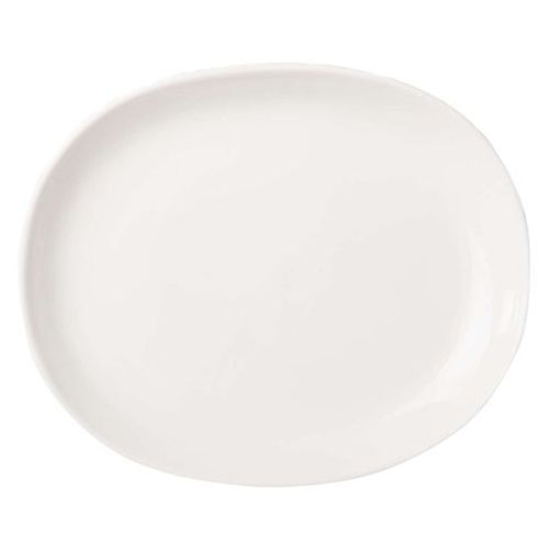 Urban nature culture unc talerz gliniany biały średnica 20cm 103650