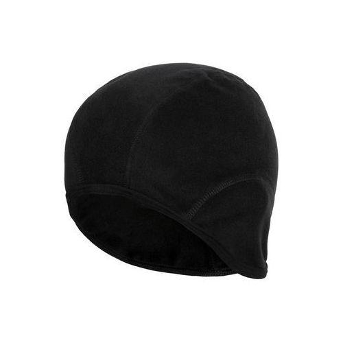 Czapka rowerowa Accent Fleece czarna L/XL (5906720801260)