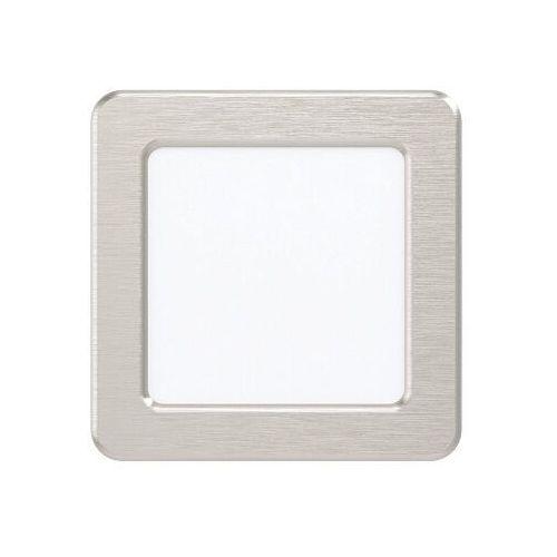 Emos P3304 lampa stołowa lampka 8x0,5W LED transparentna/biała (9002759991678)