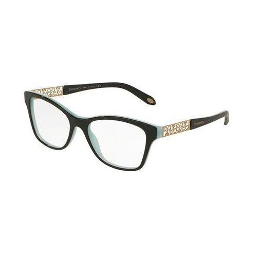 Okulary korekcyjne tf2130 8055 marki Tiffany
