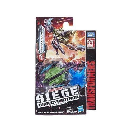 Figurka Transformers Generations War for Cybertron Battle Masters Pteraxadon - DARMOWA DOSTAWA OD 250 ZŁ!! (5010993554478)