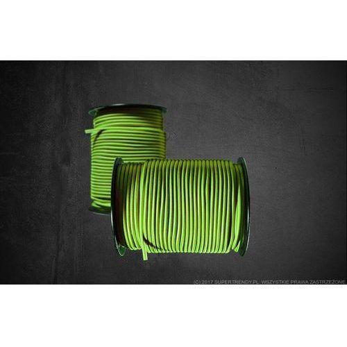 Kabel w oplocie kbo-18 green marki Oldlight