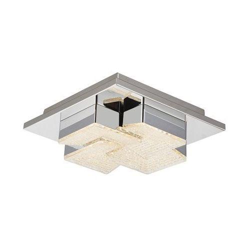 plafon CLARISE 14W LED 1200lm, ITALUX MX15083-1B-14W