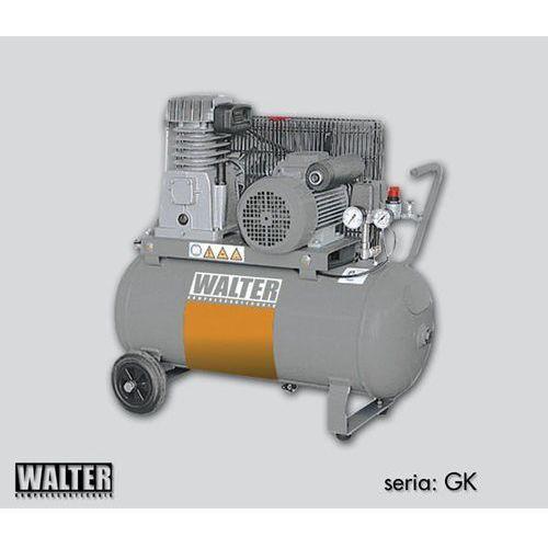 Walter sprężarka tłokowa gk 280-2.2/100 prawdziwe raty 0% + dostawa gratis