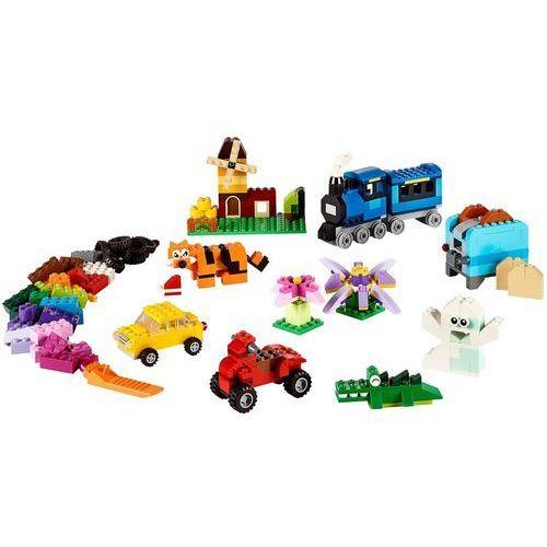 LEGO® Classic 10696 Box kreatywny - średni - BEZPŁATNY ODBIÓR: WROCŁAW!