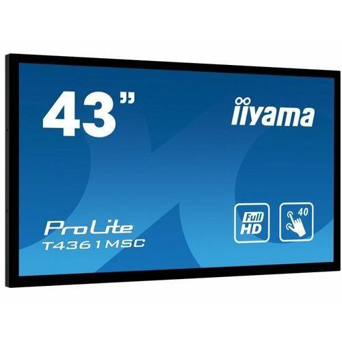 LED Iiyama T4361MSC