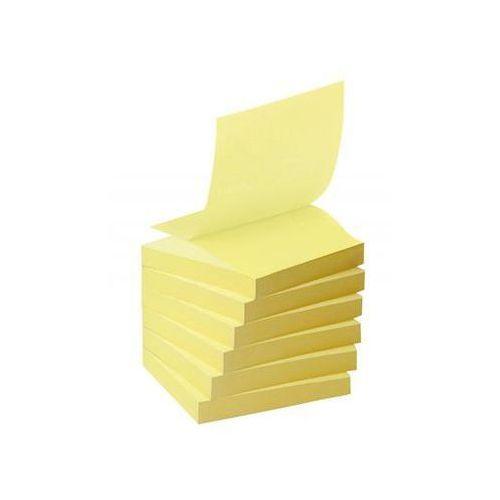 Karteczki Post-It Recycling Z-Notes, 3M FT510280090, R3301T, FT510280090