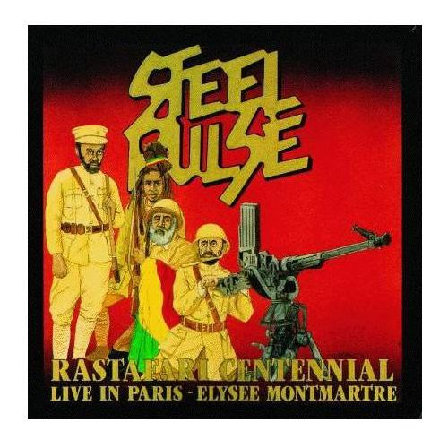 Rastafari Centennial - Live In Paris - E