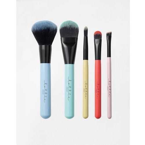 Lottie  the best of the brushes collection - clear