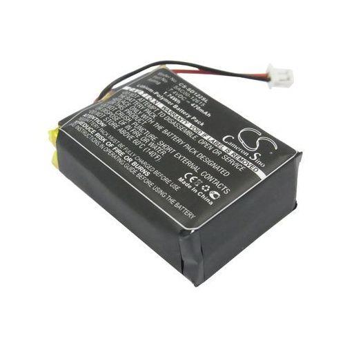 Sportdog sd-1225 transmitter / sac00-12615 470mah 3.74wh li-polymer 3.7v () marki Cameron sino