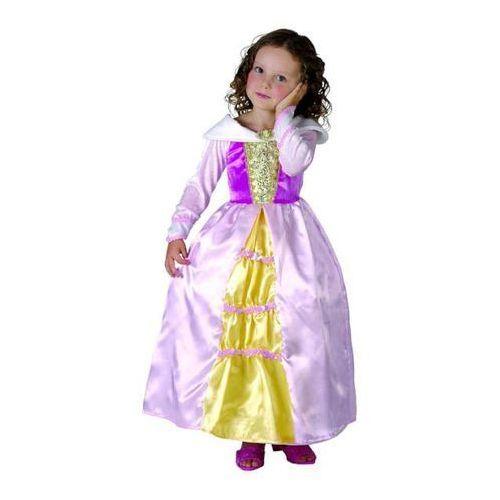 """_xx_Strój dla dzieci """" Księżniczka różowo-złota"""", rozm. 92/104 cm (5901238686026)"""