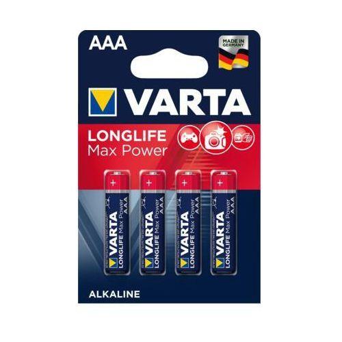 maxi-tech batteri - aaa marki Varta